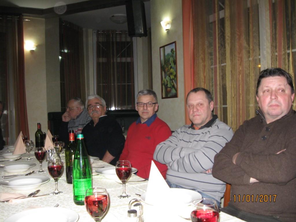 Po novoletno srečanje članov Šentjernej
