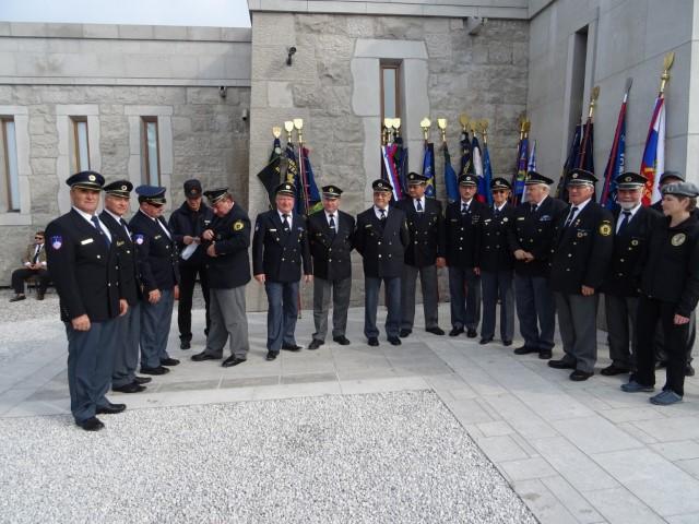 Vseslovensko zborovanje za mir - Cerje pri Novi Gorici