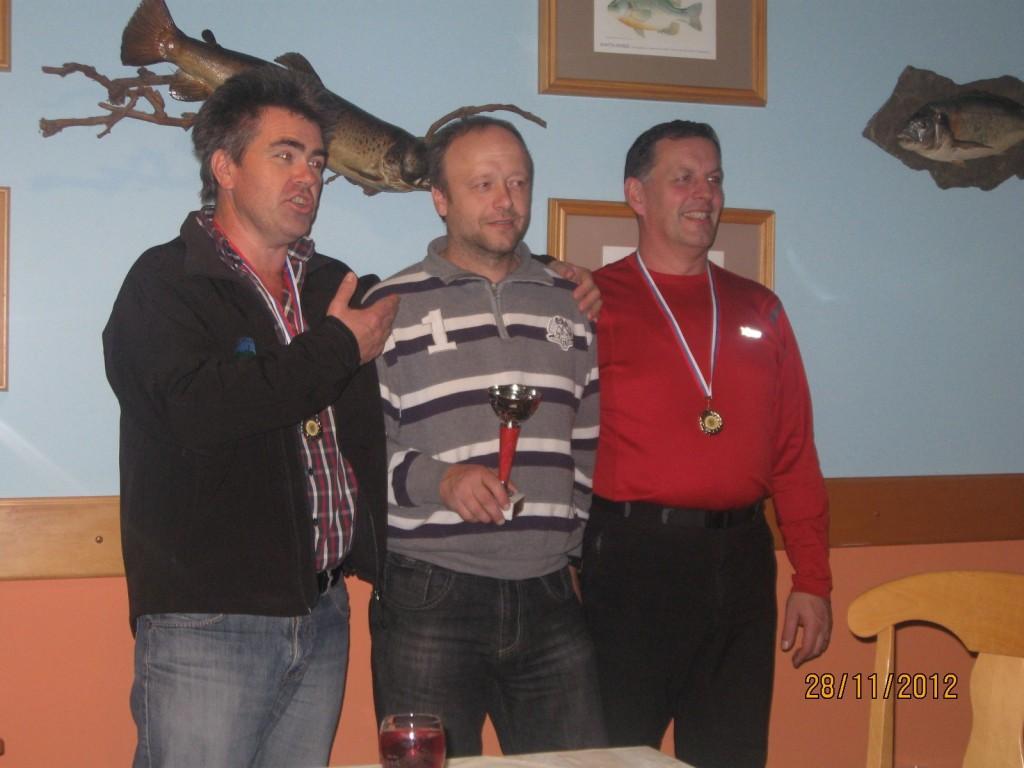 Strelsko tekmovanje 2012