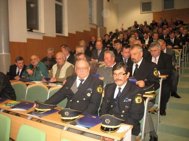 20 LET AKCIJE SEVER GRM 2009