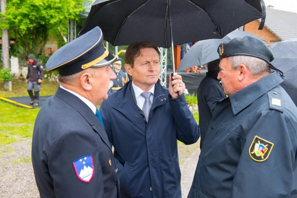 14.05.2019 SPOMINSKA SLOVESNOST- GOR. SUHOR PRI VINICI
