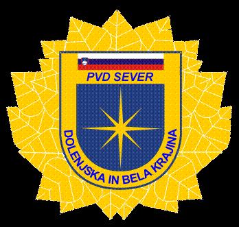 PVD Sever Dolenjska in Bela krajina